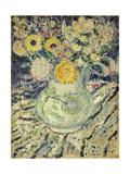 Floral Giclee Print by Frederick Carl Frieseke