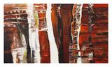 La Tete dans les Nuages Prints by Kathleen Cloutier