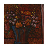 Floral Still life Posters by Alexej Von Jawlensky