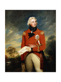 Portrait of William Frederick, 2nd Duke of Gloucester Art by Sir William		 Beechey