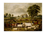 A Pennsylvania Country Fair Prints by John Archibald		 Woodside