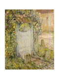 Le Pothuis, Gerberoy Giclee Print by Henri		 Le Sidaner