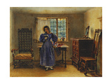 Sunday Morning Giclee Print by William Henry		 Hunt