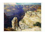 The Grand Canyon Giclee Print by Edward Henry		 Potthast