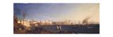 Algeciras Premium Giclee Print by Morel-Fatio Antoine-Leon