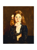 Nora Posters by Robert		 Henri