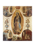 Our Lady of Guadalupe Giclee Print