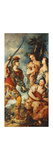 Rinaldo and the Nymphs Premium Giclee Print by Giovanni Antonio		 Guardi