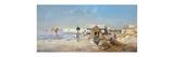 A Summer Day Premium Giclee Print by Robert Alott