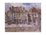 Dieppe Prints by Walter Richard Sickert