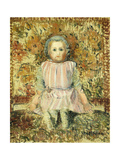 The Puppet Posters by Gustave Loiseau