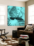 X-Ray Butterfly 1 Prints by  Brago