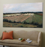 New landscape 5 Prints by Jacques Clement