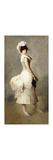 Elegant Ladies Premium Giclee Print by Gustave Nicolas Pinel