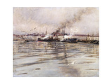 View of Venice Prints by Giovanni		 Boldini