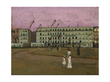 L'Hotel Royal, Dieppe Prints by Walter Richard Sickert