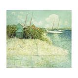 Nassau, Bahamas Giclee Print by Julian Alden Weir