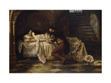 Romeo and Juliet Giclee Print by Francis Sydney		 Muschamp