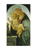 The Madonna and Child Prints