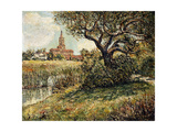 The Biltmore Hotel Posters by Ernest		 Lawson