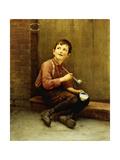 Anticipation Giclee Print by Karl Witkowski