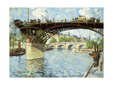 View of the Seine Posters by Jonas		 Lie