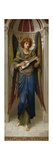 Angels Premium Giclee Print by John Melhuish Strudwick