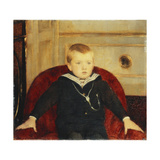 Henri de Woelmont Giclee Print by Fernand		 Khnopff