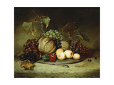 Bountiful Still Life Giclee Print by Hugh		 Newell
