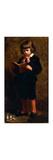 Robbin Premium Giclee Print by Ellen Day Hale