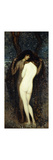 Spirit of Night Premium Giclee Print by Philip Leslie Hale