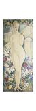 Eve Premium Giclee Print by Gerda Wegener