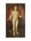 Cupid Giclee Print by Thomas T.		 Warner