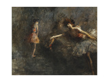 Circus Performers Prints by Forain Jean Louis