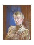 La Pierreuse Gabrielle Pósters por Henri Toulouse-Lautrec