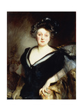 Mrs. George Mosenthal Giclee Print by Sargent John Singer