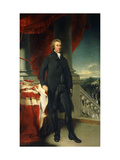 Portrait of Thomas, 1st Viscount Cremorne, in a Dark Jacket and Breeches Prints by Sir Thomas		 Lawrence
