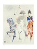Napoleon Posters by Henri Toulouse-Lautrec