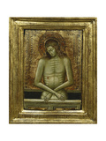 Christ at the Tomb Giclee Print by Giovanni di Paolo di Grazia