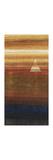 Solitary Premium Giclee-trykk av Paul Klee