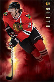 Duncan Keith Chicago Blackhawks Posters
