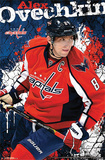 Alex Ovechkin Washington Capitals Posters