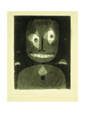 Dummer Teufel Prints by Paul Klee