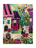 La Vie en Rose Prints by Natasha Wescoat