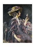 Pygmalion Giclee Print by William Bruce Ellis		 Ranken