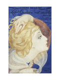 The War is Dead Giclee Print by Gerda		 Wegener