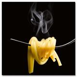 Spaghetti Al Dente Poster