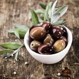Mediterranean Appetizer Posters