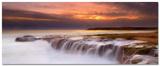 Cachoeira Pôsters por Yan Larsen