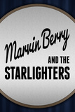 Marvin Berry and the Starlighters Plastic Sign Plastikskilte